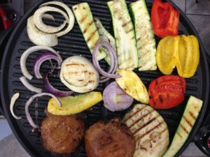 grilled-vegetables-with-essential-oils