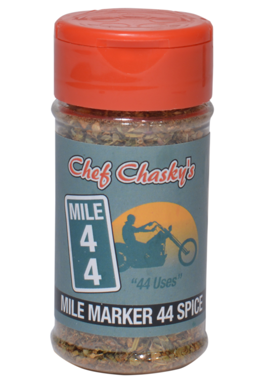 Mile Marker 44 Chef Craig Chasky Gourmet Product
